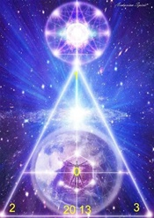 Awakening to the higher states of consciousness